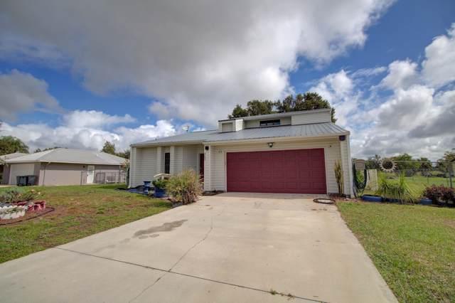 560 SW 85th Avenue, Okeechobee, FL 34974 (MLS #RX-10576423) :: Castelli Real Estate Services
