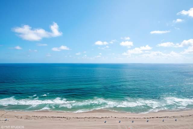 3000 N Ocean Drive 38-E, Singer Island, FL 33404 (MLS #RX-10576436) :: Berkshire Hathaway HomeServices EWM Realty