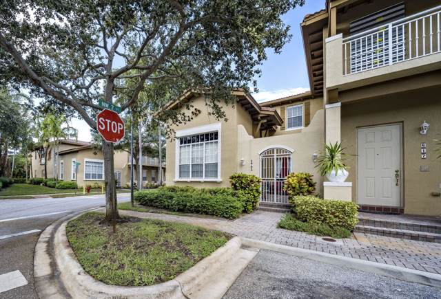 619 NW 25th Avenue, Boynton Beach, FL 33426 (#RX-10576466) :: Ryan Jennings Group