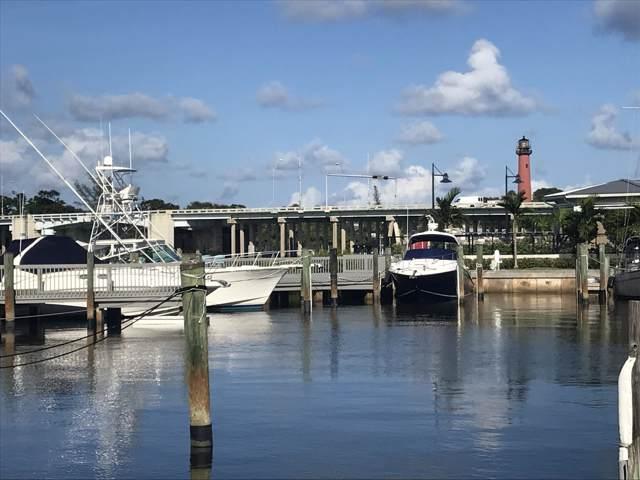 1000 N Us Highway 1 Dock #9, Jupiter, FL 33477 (#RX-10576472) :: Ryan Jennings Group