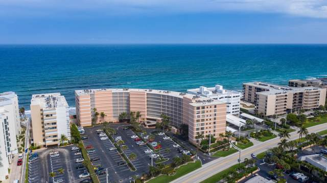 3590 S Ocean Boulevard #104, South Palm Beach, FL 33480 (#RX-10576496) :: Ryan Jennings Group