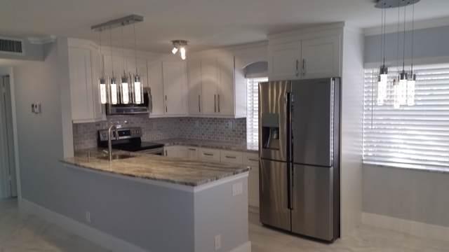 534 Flanders L, Delray Beach, FL 33484 (#RX-10576549) :: Harold Simon | Keller Williams Realty Services