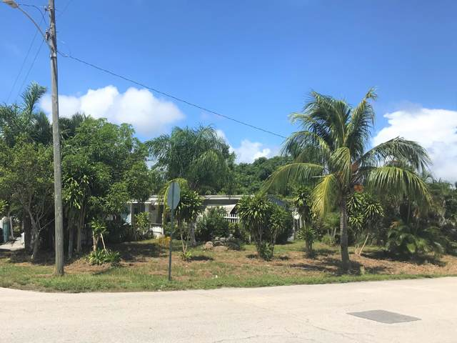 165 N Palm Drive, Boynton Beach, FL 33435 (MLS #RX-10576565) :: Laurie Finkelstein Reader Team