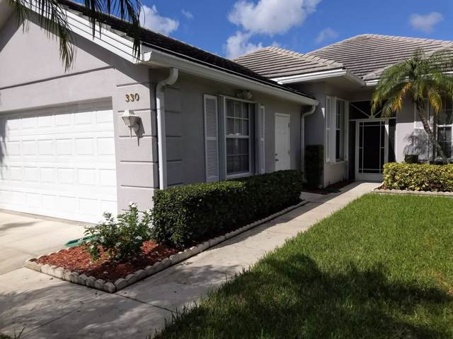 330 NW Bentley Circle, Port Saint Lucie, FL 34986 (#RX-10576583) :: Ryan Jennings Group