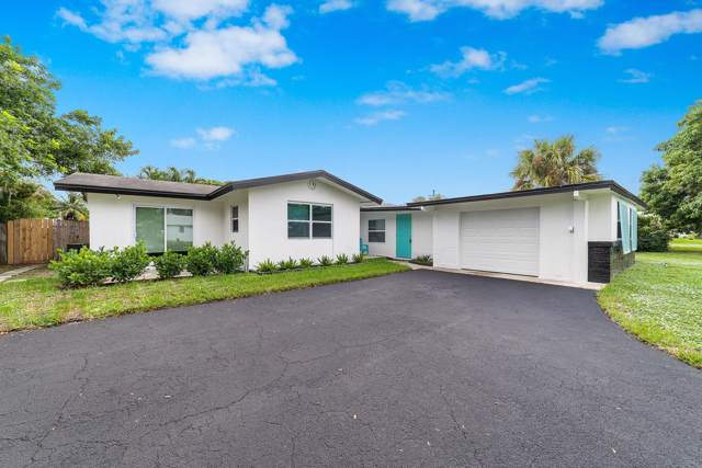 194 SE 27th Avenue, Boynton Beach, FL 33435 (#RX-10576612) :: Ryan Jennings Group