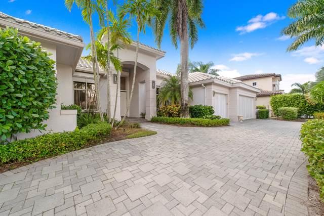 3222 NW 63rd Street, Boca Raton, FL 33496 (#RX-10576653) :: Ryan Jennings Group