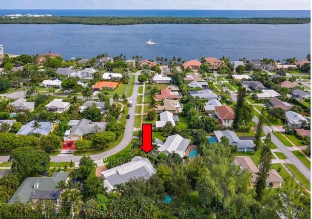 837 Fathom Road W, North Palm Beach, FL 33408 (#RX-10576657) :: Weichert, Realtors® - True Quality Service
