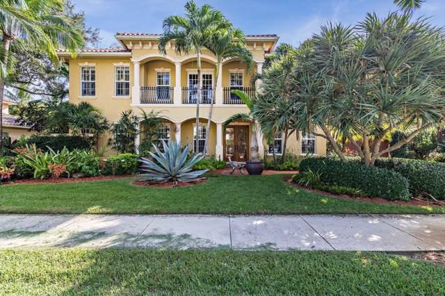 104 Nativa Circle, North Palm Beach, FL 33410 (#RX-10576673) :: Weichert, Realtors® - True Quality Service