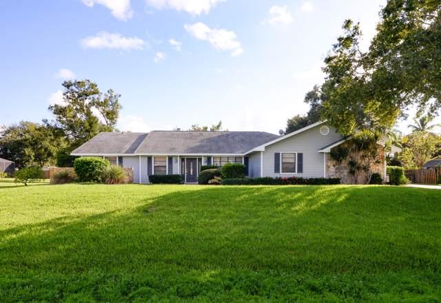 1201 Kingswood Lane, Fort Pierce, FL 34982 (#RX-10576677) :: Ryan Jennings Group