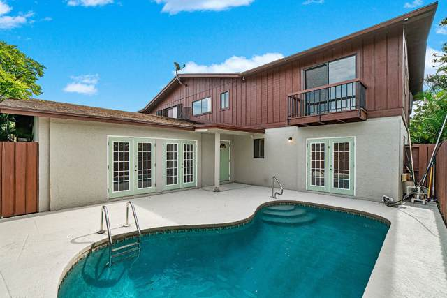 4653 Holly Lake Drive, Lake Worth, FL 33463 (#RX-10576683) :: Real Estate Authority