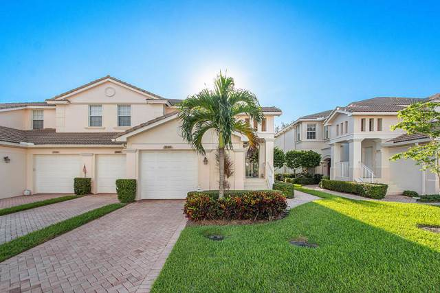 2169 Wingate Bend #2169, Wellington, FL 33414 (#RX-10576690) :: Ryan Jennings Group