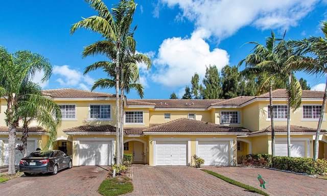 945 Imperial Lake Road, West Palm Beach, FL 33413 (MLS #RX-10576714) :: Berkshire Hathaway HomeServices EWM Realty