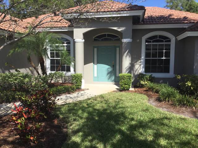 158 SW Fernleaf Trail, Port Saint Lucie, FL 34953 (#RX-10576716) :: Ryan Jennings Group