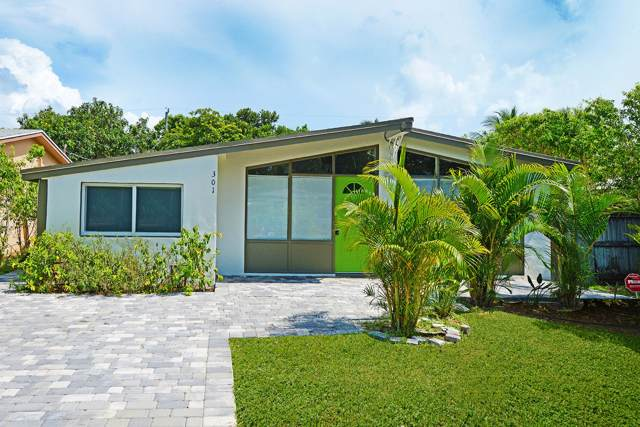 301 Enfield Street, Boca Raton, FL 33487 (#RX-10576759) :: Ryan Jennings Group