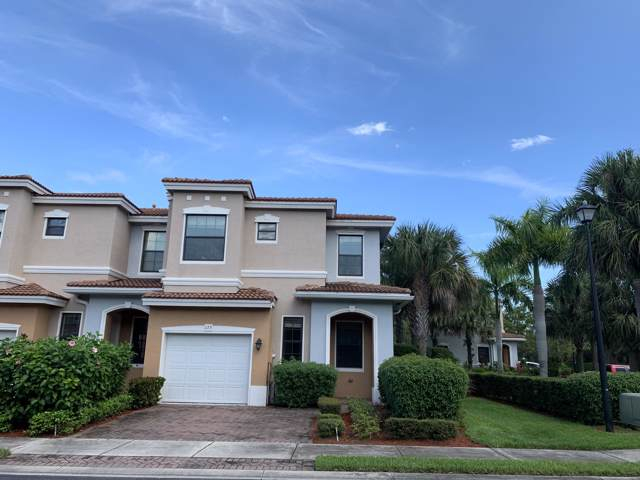 175 Gramercy Square Drive, Delray Beach, FL 33484 (#RX-10576761) :: The Reynolds Team/ONE Sotheby's International Realty