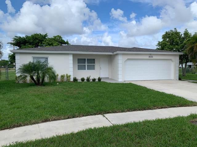 10925 Eureka Street, Boca Raton, FL 33428 (#RX-10576767) :: Ryan Jennings Group