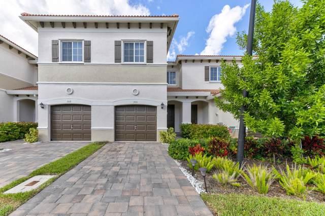 355 SE 1st Drive, Deerfield Beach, FL 33441 (#RX-10576773) :: Ryan Jennings Group