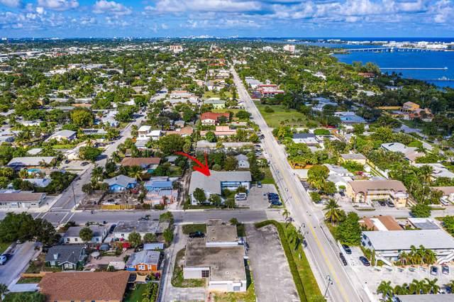 1127 S Federal Highway #201, Lake Worth Beach, FL 33460 (#RX-10576783) :: Ryan Jennings Group