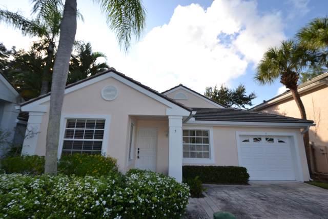 5 Admirals Court, Palm Beach Gardens, FL 33418 (#RX-10576823) :: Ryan Jennings Group