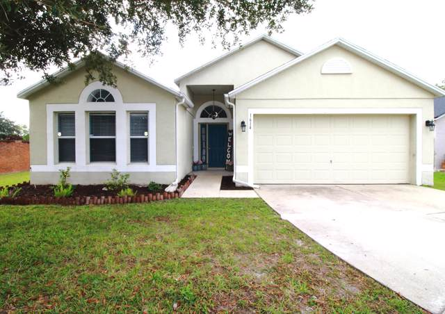 1614 Cornerview Lane, Orlando, FL 32820 (MLS #RX-10576824) :: Berkshire Hathaway HomeServices EWM Realty