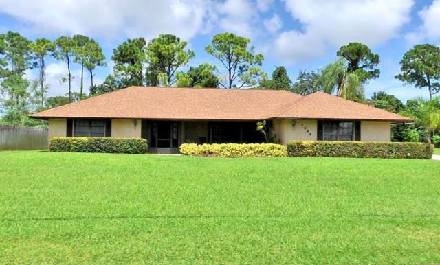 1525 SE Blockton Avenue, Port Saint Lucie, FL 34952 (#RX-10576871) :: Ryan Jennings Group