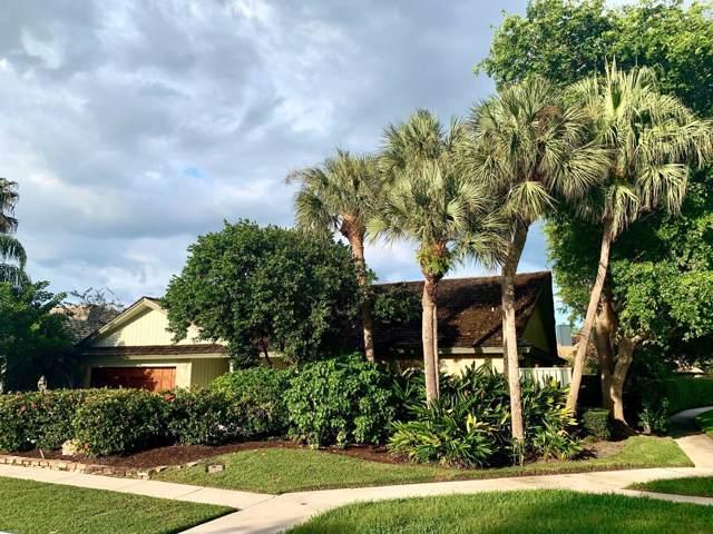12820 Calais Circle, Palm Beach Gardens, FL 33410 (#RX-10576896) :: Ryan Jennings Group