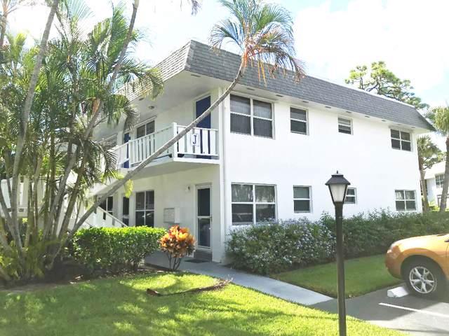 2929 SE Ocean Boulevard J-6, Stuart, FL 34996 (#RX-10576902) :: Ryan Jennings Group