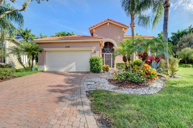 12700 Via Lucia, Boynton Beach, FL 33436 (#RX-10576908) :: Ryan Jennings Group