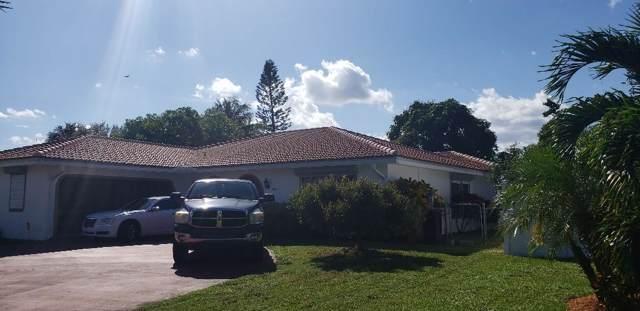 155 Viscaya Avenue, Royal Palm Beach, FL 33411 (#RX-10576944) :: Ryan Jennings Group