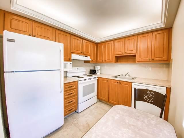 974 Normandy U, Delray Beach, FL 33484 (MLS #RX-10576959) :: Berkshire Hathaway HomeServices EWM Realty
