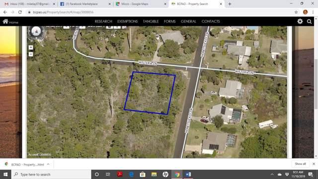 000 Honeysuckle Drive, Micco, FL 32976 (#RX-10576968) :: Ryan Jennings Group