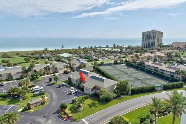 2400 S Ocean Drive V-112, Fort Pierce, FL 34949 (#RX-10577003) :: Weichert, Realtors® - True Quality Service