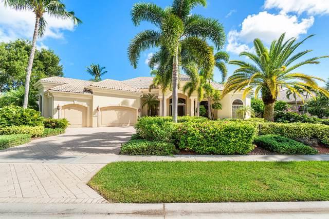 5847 Vintage Oaks Circle, Delray Beach, FL 33484 (#RX-10577023) :: Weichert, Realtors® - True Quality Service