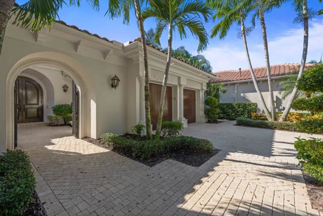 11316 Caladium Lane, Palm Beach Gardens, FL 33418 (#RX-10577031) :: Ryan Jennings Group
