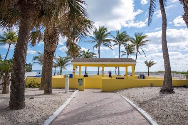 1391 S Ocean Boulevard #608, Pompano Beach, FL 33062 (#RX-10577033) :: Posh Properties