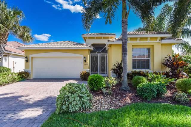 8208 Parini Way, Lake Worth, FL 33467 (#RX-10577060) :: Ryan Jennings Group