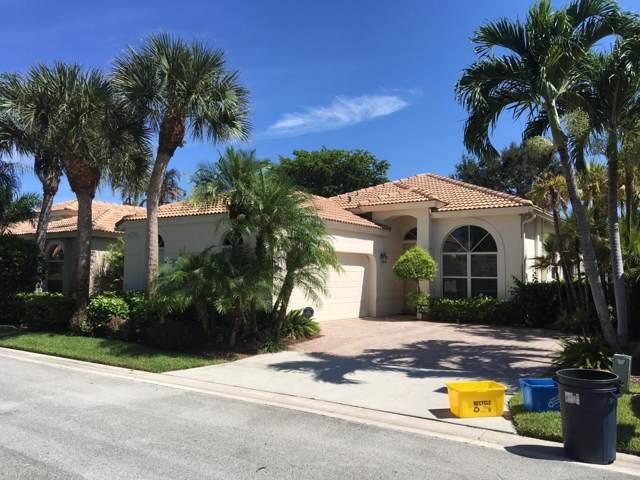5098 Encinitas Drive, Delray Beach, FL 33484 (#RX-10577075) :: Ryan Jennings Group