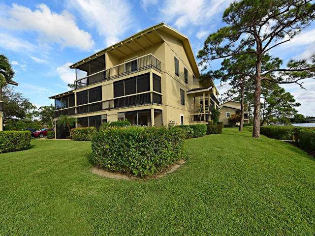9170 SE Riverfront Terrace E, Tequesta, FL 33469 (#RX-10577082) :: The Reynolds Team/ONE Sotheby's International Realty