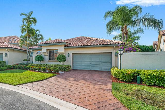 5335 NW 26th Circle, Boca Raton, FL 33496 (#RX-10577093) :: Weichert, Realtors® - True Quality Service