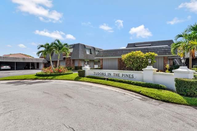 400 Pine Villa Drive #2, Atlantis, FL 33462 (#RX-10577096) :: Ryan Jennings Group
