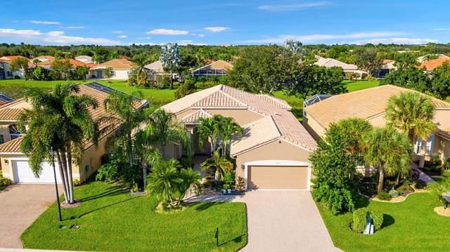 6679 Catania Drive, Boynton Beach, FL 33472 (#RX-10577102) :: Ryan Jennings Group