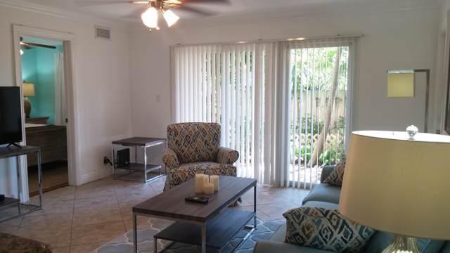 45 SE 7th Avenue #2, Delray Beach, FL 33483 (#RX-10577132) :: Ryan Jennings Group