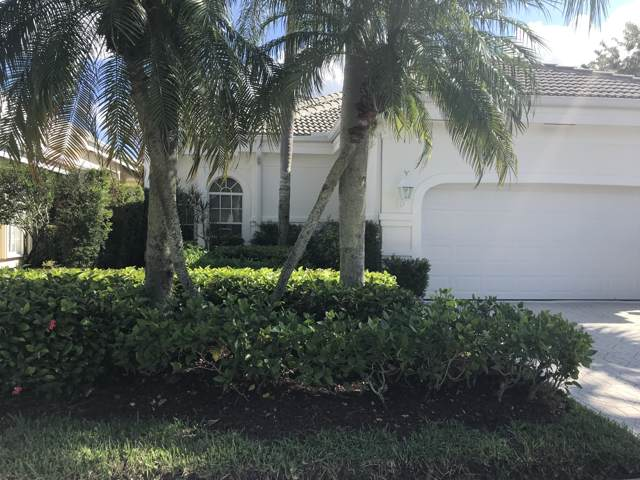 114 Emerald Key Lane, Palm Beach Gardens, FL 33418 (#RX-10577147) :: Ryan Jennings Group