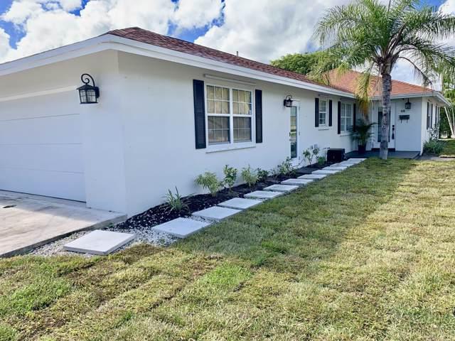 630 N Palmway, Lake Worth, FL 33460 (#RX-10577149) :: Ryan Jennings Group