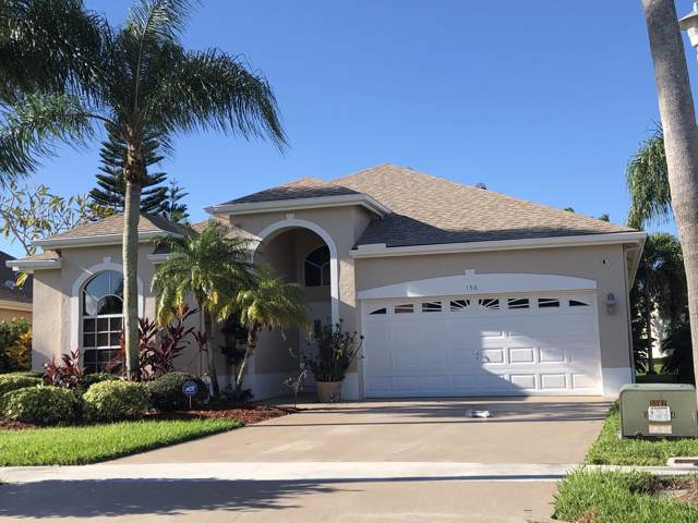 156 Saratoga Boulevard E, Royal Palm Beach, FL 33411 (#RX-10577158) :: Ryan Jennings Group