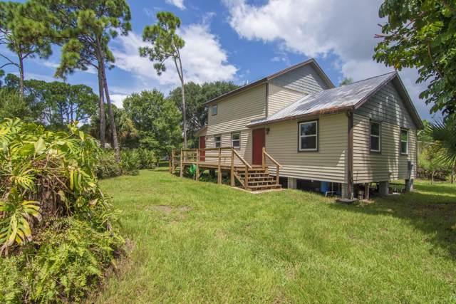 5705 Birch Drive, Fort Pierce, FL 34982 (#RX-10577170) :: Weichert, Realtors® - True Quality Service