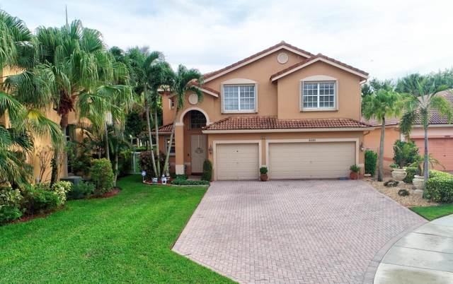 4895 N Classical Boulevard, Delray Beach, FL 33445 (#RX-10577171) :: Weichert, Realtors® - True Quality Service
