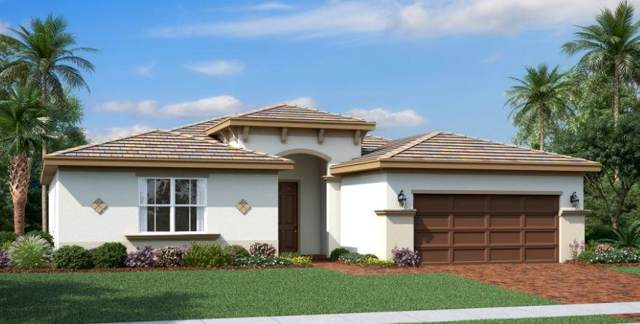 7294 NW Farnsworth Circle #387, Port Saint Lucie, FL 34987 (MLS #RX-10577172) :: Laurie Finkelstein Reader Team