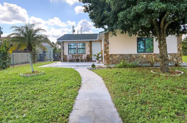 5720 Coconut Road, West Palm Beach, FL 33413 (#RX-10577173) :: Ryan Jennings Group