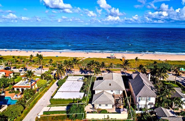 220 South Ocean Boulevard, Delray Beach, FL 33483 (#RX-10577193) :: Ryan Jennings Group